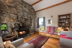 relax by the fire vacation cottage ireland